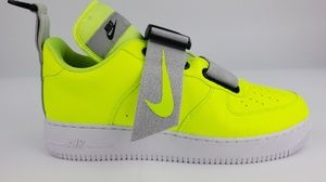 Nike Air Force 1 Utility Men's size 11 A01531-700.